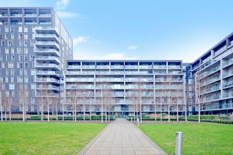 Indescon Square, Canary Wharf, London, E14. Studio flat