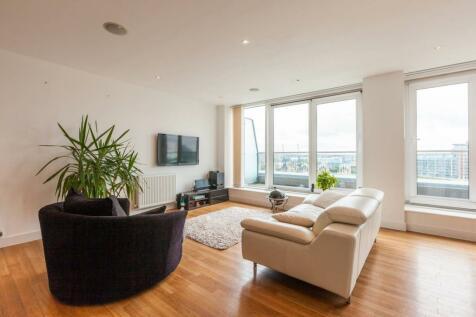 Adriatic Apartments, Royal Docks, London, E16. 2 bedroom flat for sale