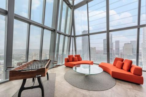 Dollar Bay Place, Canary Wharf, London, E14, tower-hamlets property