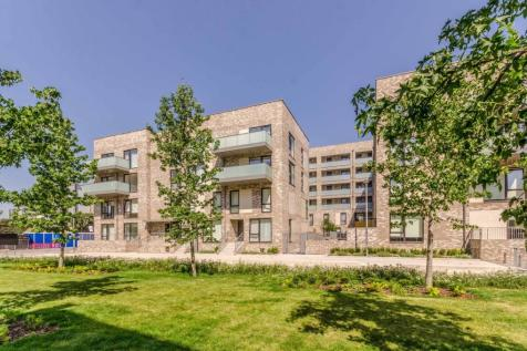Drum Makers House, Canary Wharf, London, E14. 2 bedroom flat