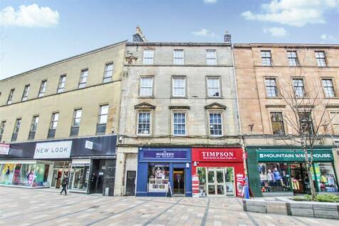 Port Street, Stirling property