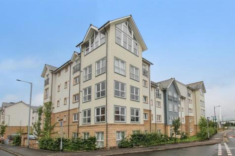 Old Harbour Square, Stirling. 1 bedroom apartment
