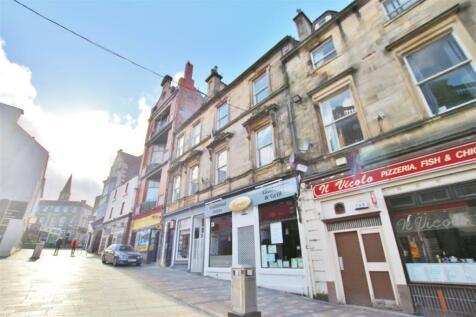 Friar Street, Stirling, Stirling. 2 bedroom flat