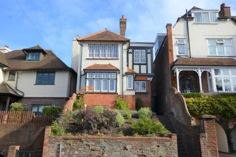 South Hill, Guildford. 4 bedroom detached house for sale