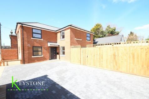 Sherrington Road, Ipswich, IP1 property