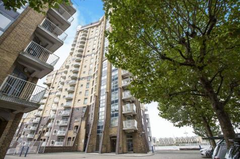 """""""River Views """" Westferry Road, London E14. 2 bedroom apartment"""