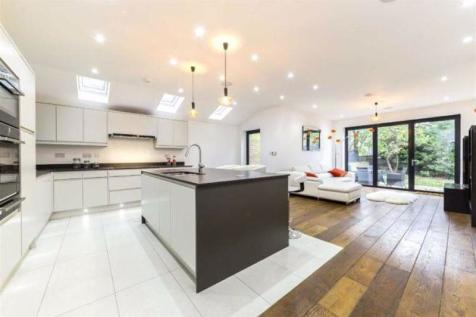 Furness Road, London, NW10. 5 bedroom property for sale