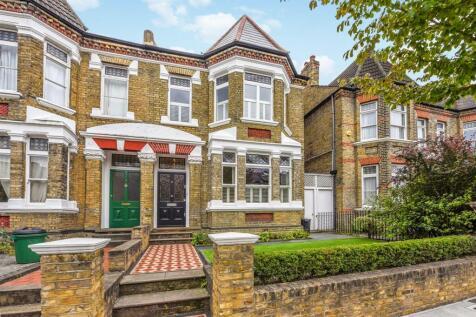 Baronsfield Road, St Margarets. 5 bedroom semi-detached house