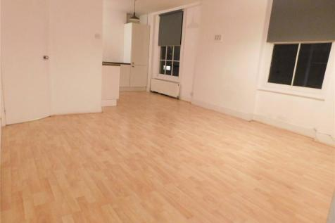 Peckham Road, Peckham, London, SE5. 1 bedroom flat