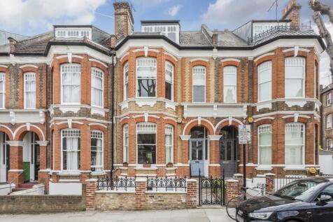 Sotheby Road, London N5, highbury property