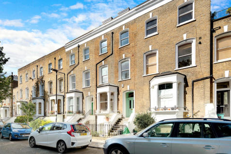 Aberdeen Road, London. 1 bedroom apartment for sale