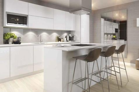 Goodwin Street, London. 2 bedroom apartment