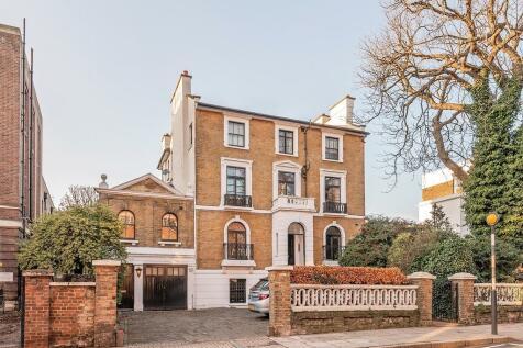 Highbury Grove, London. 2 bedroom flat for sale