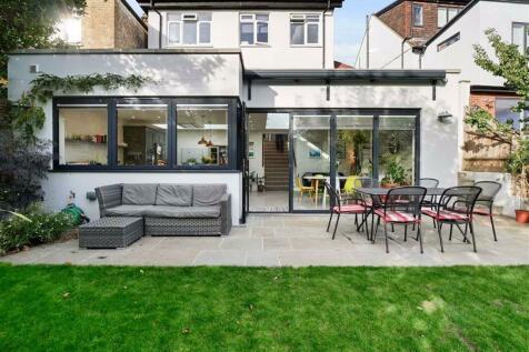 Thorpewood Avenue, Sydenham. 5 bedroom detached house for sale