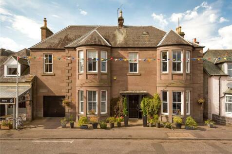 Lindsay House, 67 High Street, Edzell, Angus, DD9. 5 bedroom house for sale