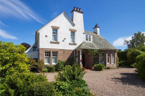 Norandale, 32 Airlie Street, Brechin, Angus, DD9. 4 bedroom detached house for sale
