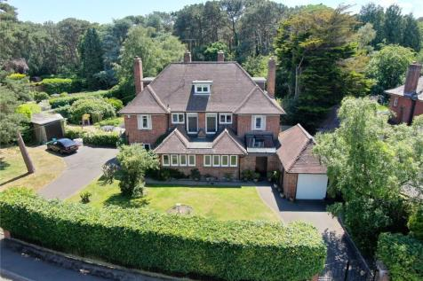 Little Forest Road, Talbot Woods, Bournemouth, BH4. 6 bedroom detached house