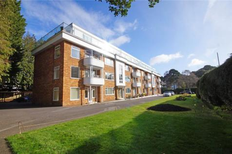 Kenilworth Court, 3 Western Road, Canford Cliffs, Poole, BH13. 2 bedroom apartment