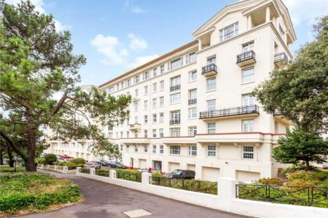 Bath Hill Court, Bath Road, Bournemouth, BH1. 4 bedroom apartment for sale