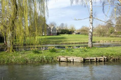 Winson, Cirencester, Gloucestershire, GL7. 6 bedroom detached house for sale