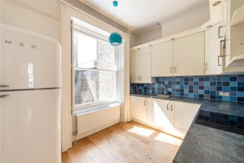 Ladbroke Road, Holland Park, W11. 1 bedroom apartment