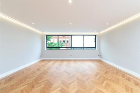 Harmont House, 20 Harley Street, Marylebone, London, W1G. 2 bedroom apartment