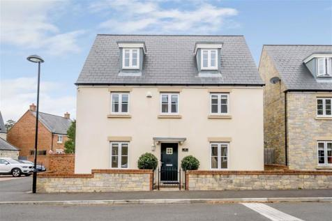 Merton Green, Caerwent, Caldicot, Monmouthshire. 5 bedroom detached house