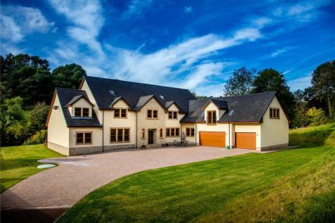 Woodend House, Mousebank Road, Lanark, ML11, South Lanarkshire property