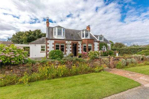 Turnberry Lodge Road, Turnberry, Girvan, Ayrshire, KA26. 5 bedroom detached house for sale