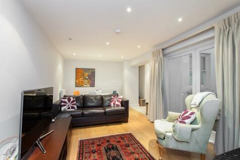 Gloucester Place, Marylebone, London, W1U. 2 bedroom apartment