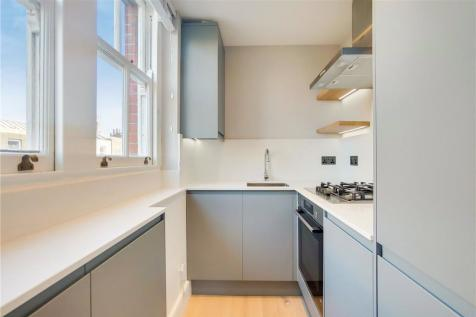 Balcombe House, Taunton Place, London, NW1. 1 bedroom apartment