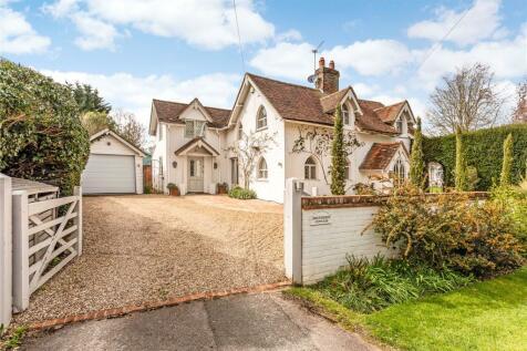 Jubilee Road, Littlewick Green, Maidenhead, Berkshire, SL6 property