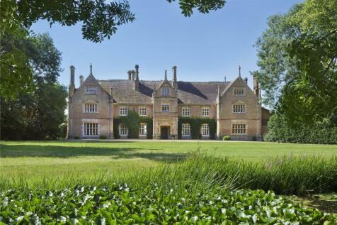Hilgay, Downham Market, Norfolk, PE38. Detached house for sale