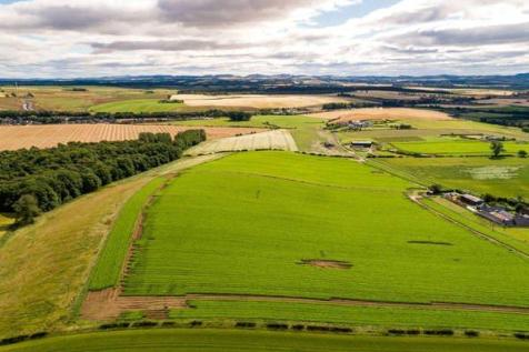 Land At East Nether Blelock, Bankfoot, Perth, Perthshire, PH1. Land for sale