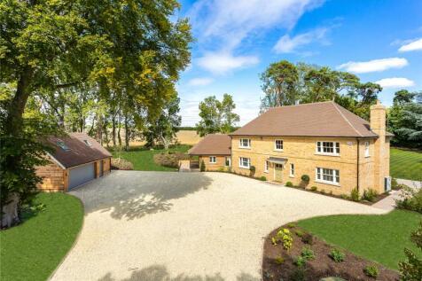 Clarendon, Salisbury, SP5. 5 bedroom detached house for sale
