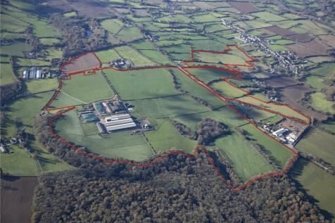 Downhead, Shepton Mallet, Somerset, BA4. Land for sale