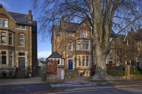 Norham Road, Oxford, OX2. 5 bedroom semi-detached house