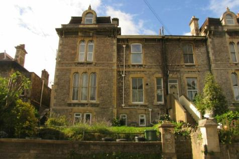 Edinburgh Place, Weston-super-mare. 2 bedroom flat
