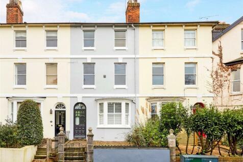 Grove Hill Road, Tunbridge Wells, Kent, TN1. 4 bedroom terraced house