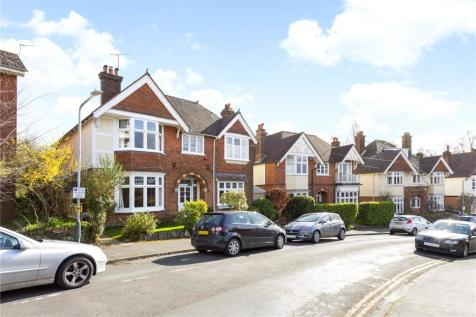 Madeira Park, Tunbridge Wells, Kent, TN2. 5 bedroom detached house