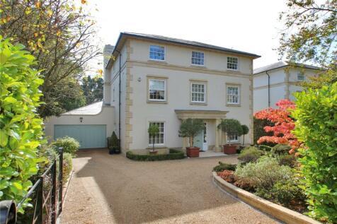 Camden Park, Tunbridge Wells, TN2. 7 bedroom detached house for sale