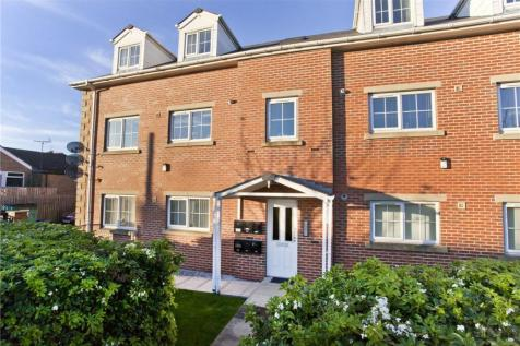 Moor Lane, Sherburn in Elmet, Leeds, LS25. 2 bedroom apartment