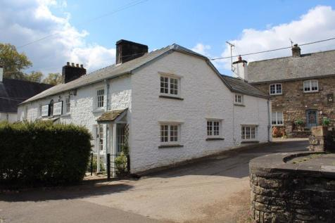 Llanover, Monmouthshire property