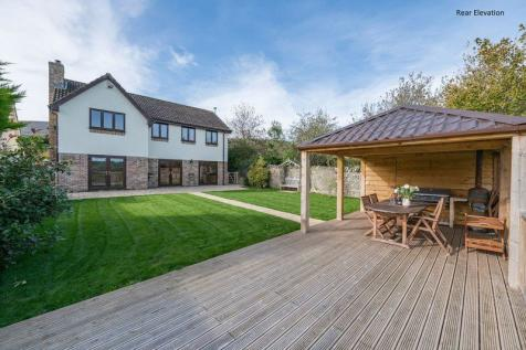 Longtown, Herefordshire, Mid Wales - Detached / 4 bedroom detached house for sale / £499,950