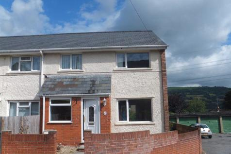 Govilon, Monmouthshire property