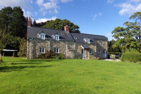 Llanover, Abergavenny. 3 bedroom detached house