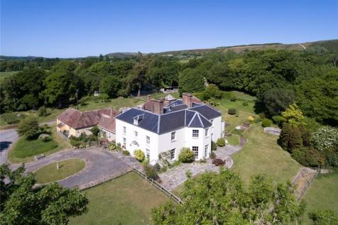 Bucknowle, Wareham, Dorset, BH20. 11 bedroom detached house