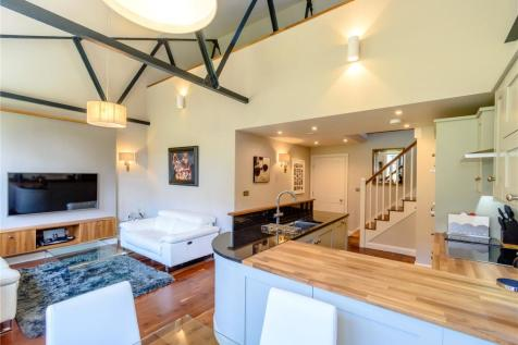 Piccadilly Lofts, Piccadilly, York, YO1. 2 bedroom penthouse