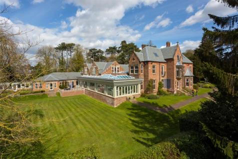 Low Worsall, Yarm, Cleveland, TS15, North Yorkshire property