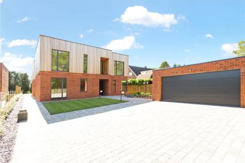 Poolhead Lane, Tanworth-in-Arden, Solihull, West Midlands, B94. 6 bedroom detached house for sale